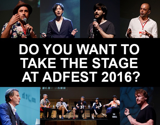 ADFEST 2016 Session proposals