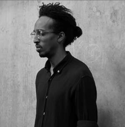 Abraham Abbi Asefaw - The Pop Up Agency