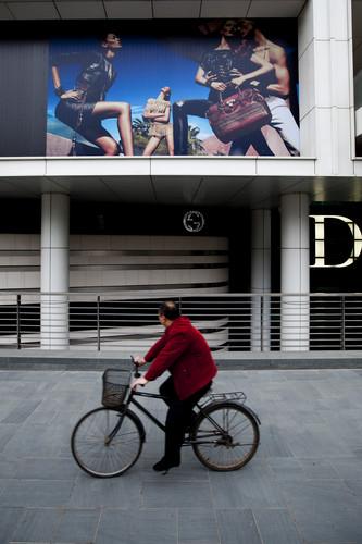 Beijing Ads