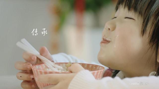 CCTV公益广告-筷子片