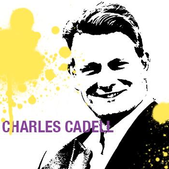 CHARLES CADELL