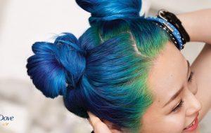 KV 1 Colored Hair
