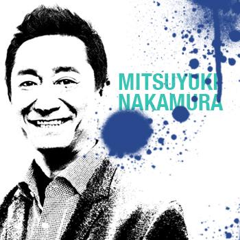 MITSUYUKI NAKAMURA