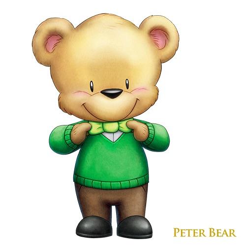 Peter-Bear1
